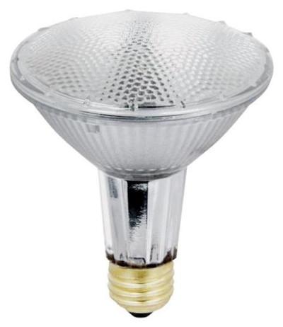 Halogen,  75 Watt, Par 30, Flood, 980 Lumens, Bulb