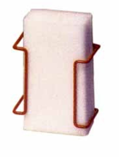 Salt Block Holder 4 Lb Red