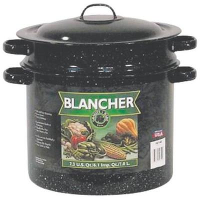 Graniteware, 7-1/2 Quart Blancher