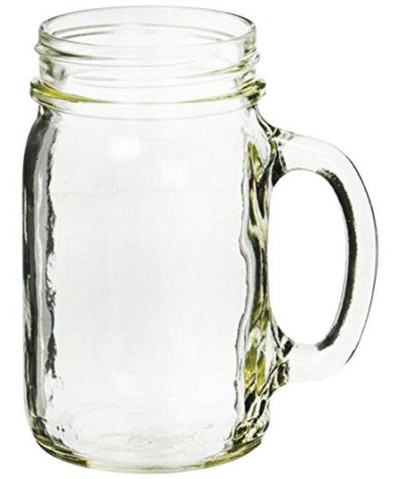 Ball, Mason Jar Mug 16 Oz