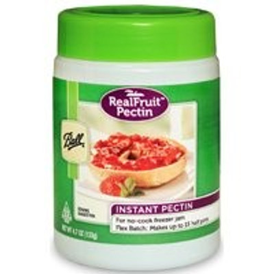 Ball, Real Fruit Pectin Powder 4.7 oz