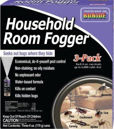 Bonide, Household Fogger 18 Oz