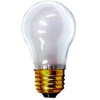 RV Bulb, 50 Watt, 12 Volts, A-19