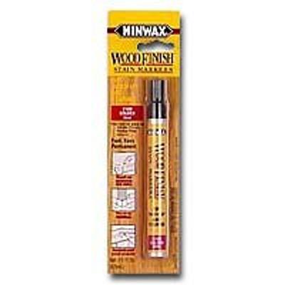 Minwax  Wood Finish Stain Marker, Red Oak Finish, 1/3 Oz