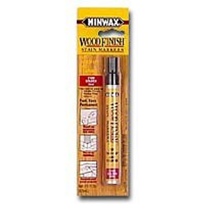 Minwax, Wood Finish Stain Marker, Dark Walnut Finish, 1/3 Oz