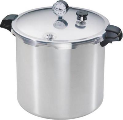 Pressure Cooker/Canner, 23 Quart