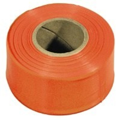 Flagging Tape, Orange, 300'
