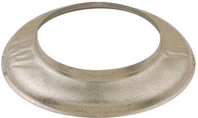 "Storm Collar, 4"", Galvanized"
