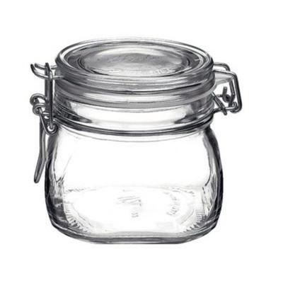 Bormiolil Fido Canning Jar 19 Oz