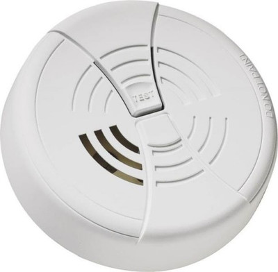 First Alert/BRK Brands Model FG200, FAMILY GUARD, Smoke Alarm, 9V Battery Powered