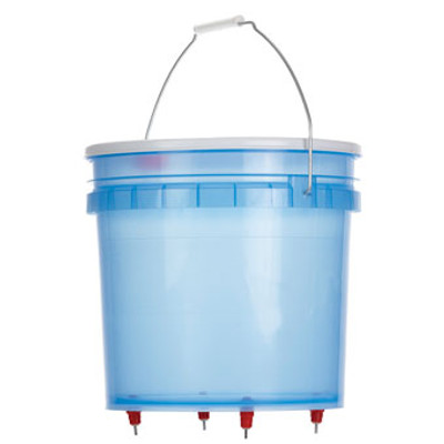 Poultry Hydrator, 3.5 Gal