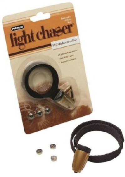 Cat Toy, Light Chasser