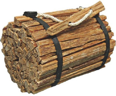 Fatwood, Fire Starter, 4 LB Bungle