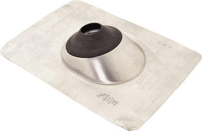 Vent Pipe Roof Flashing 4""