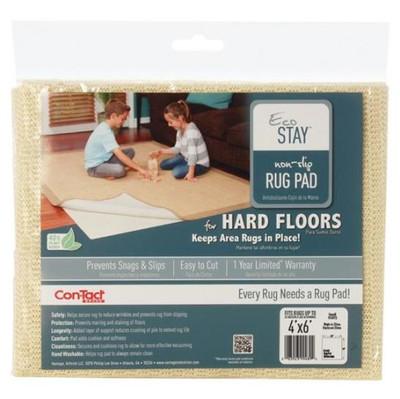 Non-Slip Rug Pad, 6' x 4'