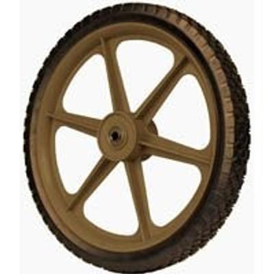 "Wheel, 12"" X 1.75"" X 1/2"" Axle"