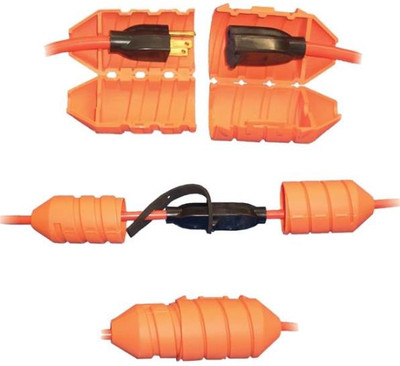 Cord Connect, Orange