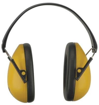 Earmuff, 27 dB Protection