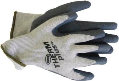 Gloves, Ergonomic, Stretchable, Unlined Glove, Medium