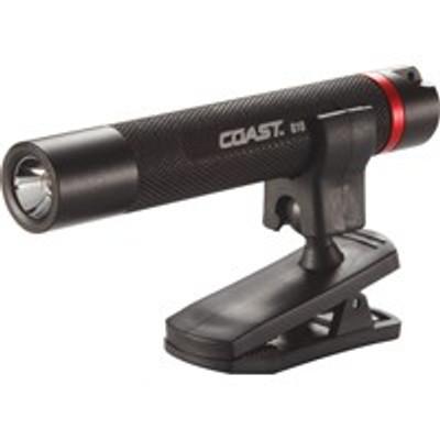 LED, Flashlight W/Clip 32 Lumens