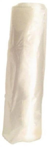 Plastic Sheeting, 2 Mi,   8.3' x 200', Clear, Plastic