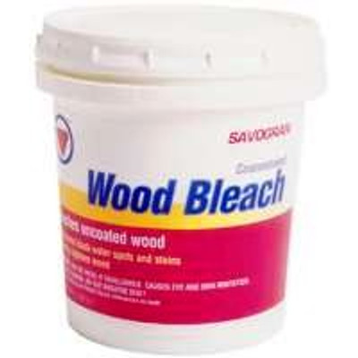 Wood Bleach, (Oxalic Acid) 12 Oz