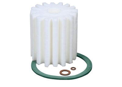 Fuel Oil Filter Cartridge, RF-1, Gear Style