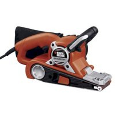 "Black & Decker, Belt Sander, 3"" X 21"""