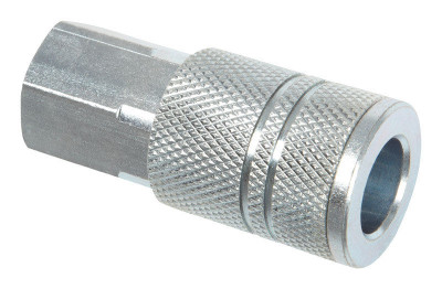 "Air Line, Quick Connect, 3/8"", Female"