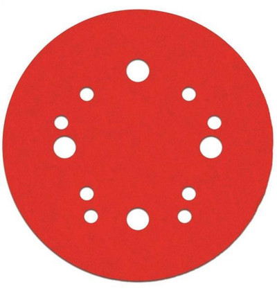 "Diablo, 5"" Hook & Loop Sanding Disc, 100 Grit, 50 Pack"