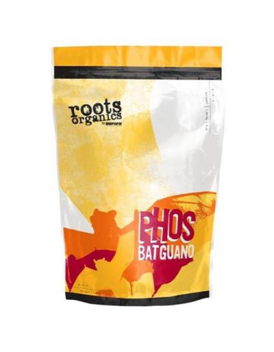 Phos Bat Guano, 3 Lb