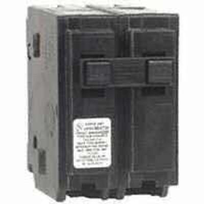 Square D, HOM230CP, HOMELIINE, 30 Amp 2 Pole Circuit Breaker