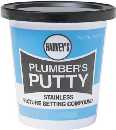 Harvey's, Plumbers Putty, 14 Oz