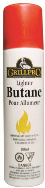 Butane Fuel Refill, 80 ML