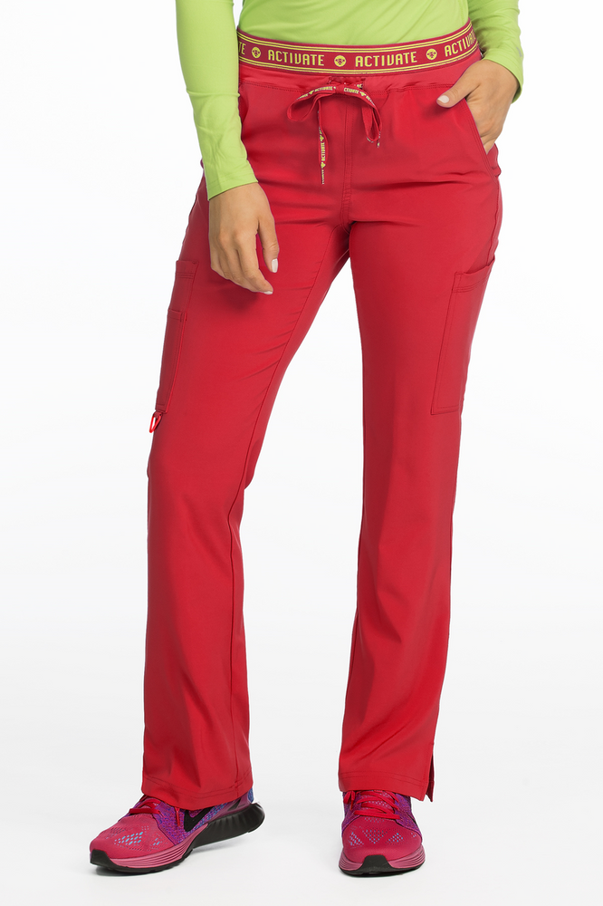 Activate by Med Couture Flow Cargo Pant (8 Color Options)