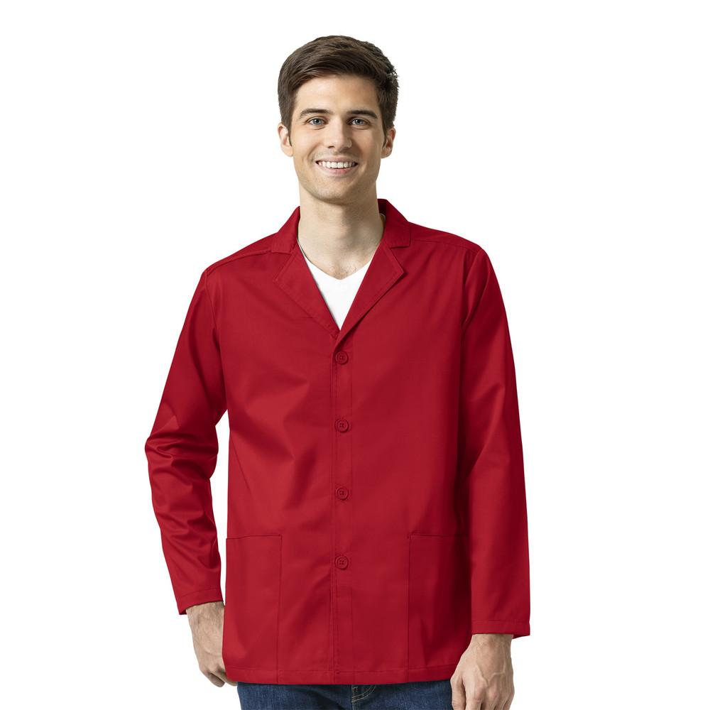 Wonder Work Volunteer Men's Blazer (8 Color Options)