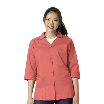 Wonder Work Volunteer Women's Smock (9 Color Options)
