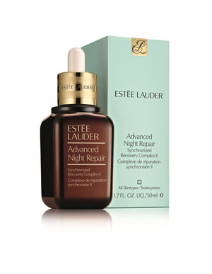 Estee Lauder - Advanced Night Repair 50Ml Serum (Face)