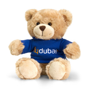 flydubai Teddy Bear (2015)