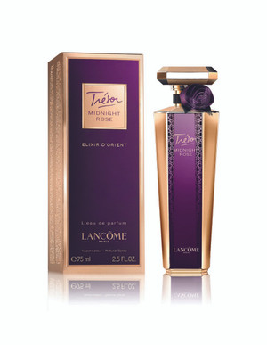Lancome Tresor Midnight Rose Elixir D' Orient, EDP, 75 ml