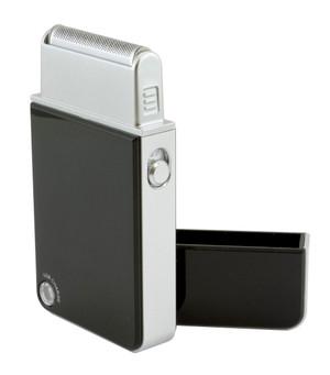 Travel Easy USB Shaver