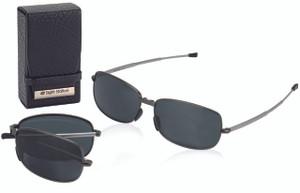 .Foldable Unisex Sunglasses by Sight Station