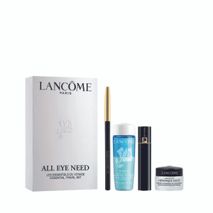 All Eye Need Set by Lanc̫me