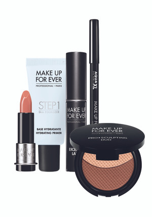 Beauty Travel Kit by Make Up Forever