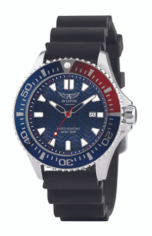 Special Ops Divers Watch by Aviator