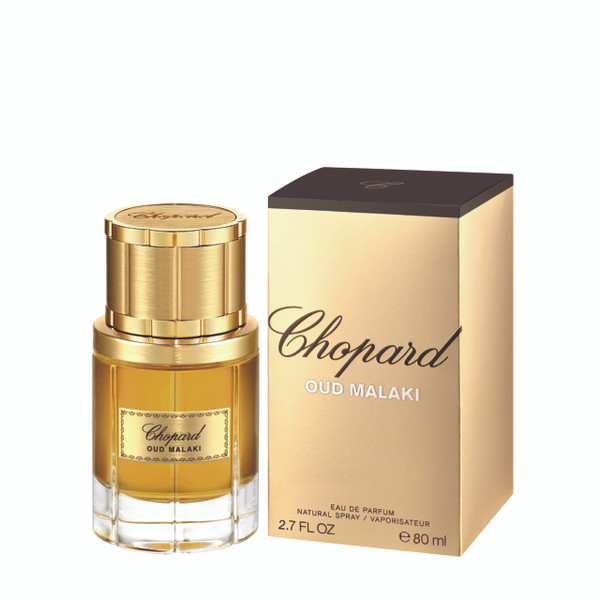 Chopard Oud Malaki, EDP, 80 ml