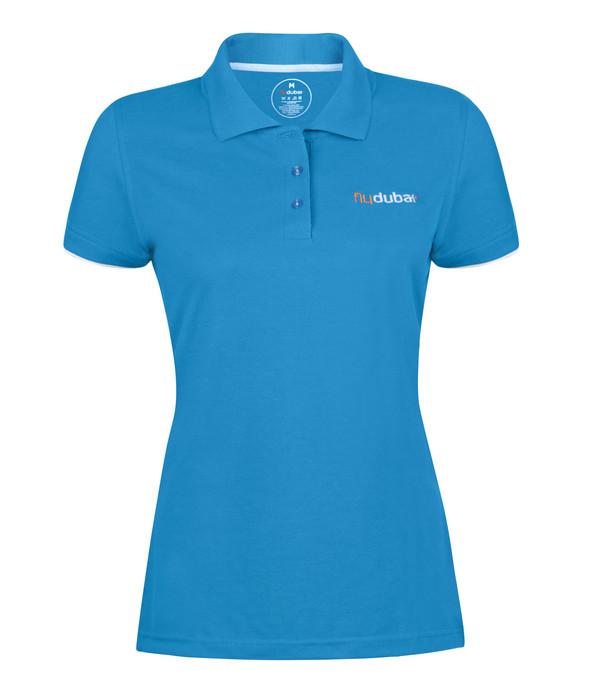 Women's Polo Shirt Classic Range