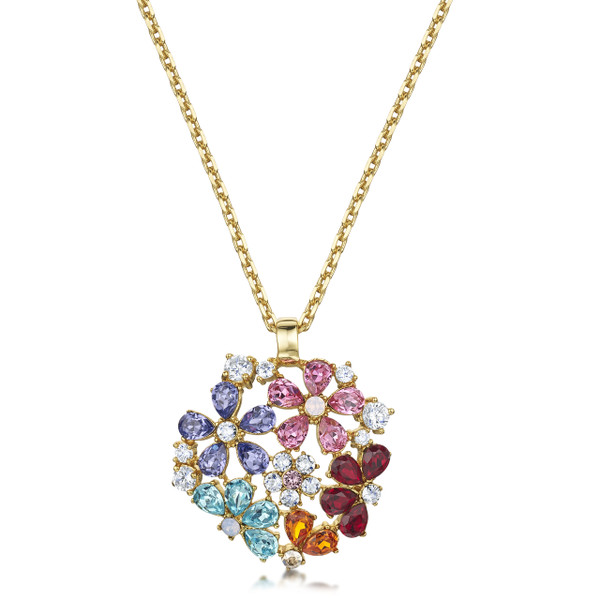 Primavera Necklace and Earring Set