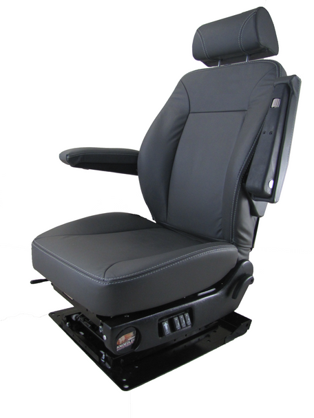 Sprinter Application of Extreme Lowrider Seat