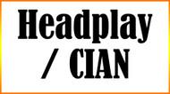 Headplay / CIAN